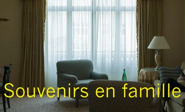 Project visual Histoires du Fils