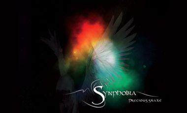 Visueel van project Synphobia - Precious Snake le clip