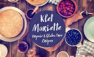 Visueel van project Klet Mariette