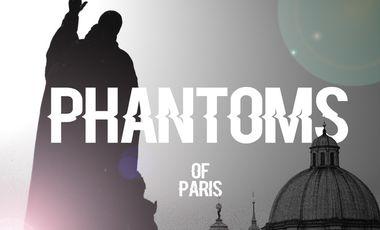 Visuel du projet Phantoms of Paris