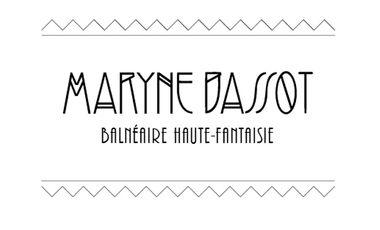Visueel van project MARYNE BASSOT Balnéaire Haute-Fantaisie