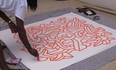Visuel du projet Kool Koor, pionnier du Street Art