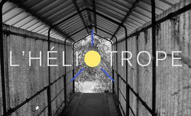 Visueel van project L'HÉLIOTROPE