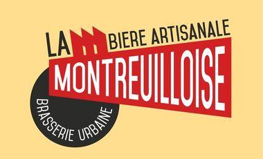Visuel du projet La Montreuilloise - bières artisanales & bio du 93 !