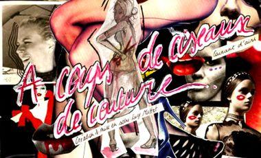 Project visual A Coups de Ciseaux de Couture