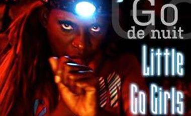 Visuel du projet Little Go girls