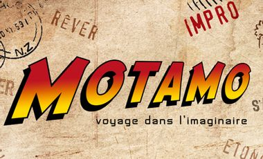 "Project visual ""MOTAMO"""
