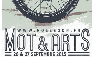 Visuel du projet Mot & Arts