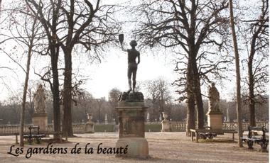 Visuel du projet Les gardiens de la beauté