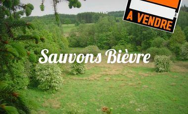 Visuel du projet Sauvons Bièvre, mangeons un notaire