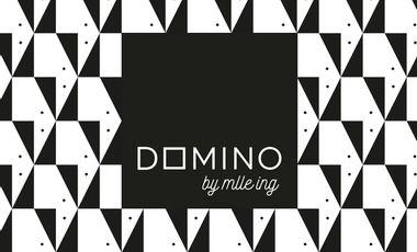 Visueel van project - DOMINO - adhésifs carrelage  / Déco / DIY