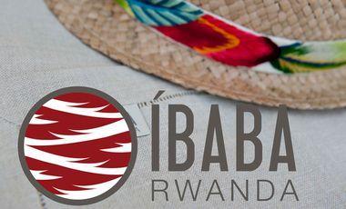 Project visual Ibaba Rwanda, atelier de broderie