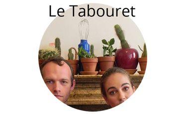 Visuel du projet Le Tabouret