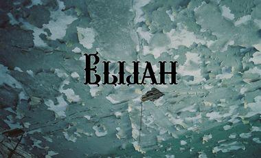 Visuel du projet ELIJAH