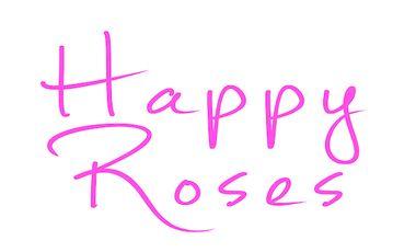 Project visual Objectif Trophée Roses des Sables 2015 pour les Happy Roses !