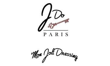 Visueel van project JDo, Mon Joli Dressing