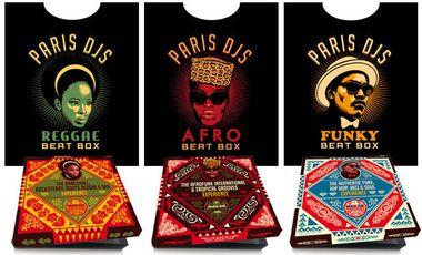 Visuel du projet PARIS DJS 15 CDs BOXSETS COLLECTION