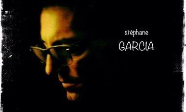 Visuel du projet Premier album de Stéphane Garcia