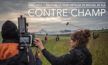 Visueel van project Contre-champ