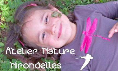 Visueel van project Ateliers Nature Hirondelles