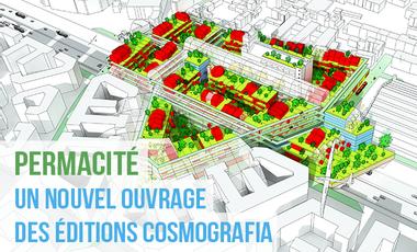Visueel van project Permacité