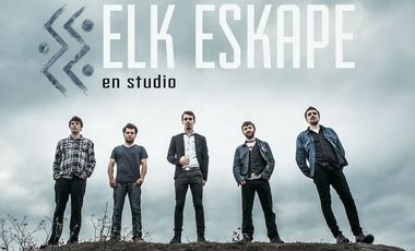 Project visual ELK ESKAPE : l'album !