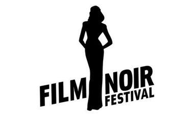Visuel du projet 3ème édition du Film Noir Festival - Vincennes