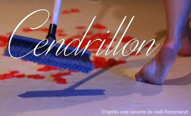 Visueel van project Cendrillon un spectacle de la p'tite Cie