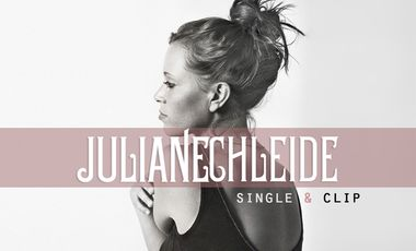 Project visual | JULIANE CHLEIDE | Single & Clip