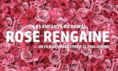 Project visual ROSE RENGAINE - Le film