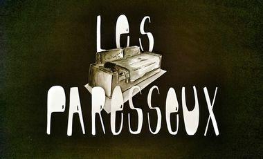 Project visual Les Paresseux
