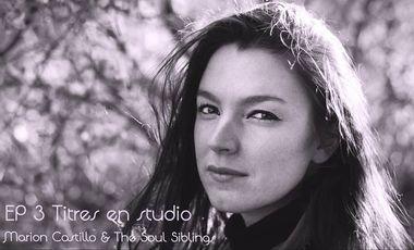 Project visual Soul Siblings   EP 3 Titres en Studio