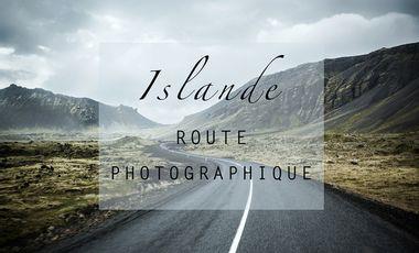 Visuel du projet Islande - Route Photographique