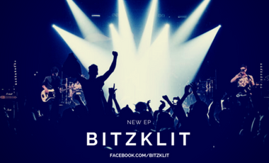 Visuel du projet BITZKLIT - Nouvel EP 5 titres - New EP