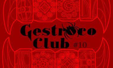 Visuel du projet Gestroco Club n°1O (Vaampyr Issue)