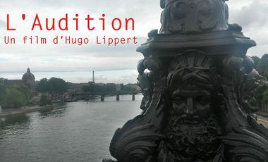 Visuel du projet L'Audition