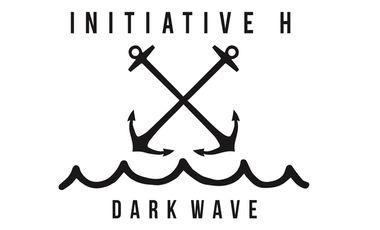"""Visuel du projet Rejoignez l'Aventure """"Dark Wave"""", nouvel album d'INITIATIVE H !"""