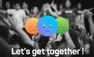 Visueel van project Texten, la première plateforme de partage et d'entraide destinée au milieu étudiant !