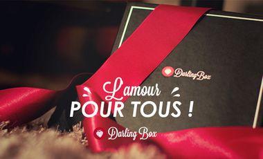 Visueel van project L'Amour Pour Tous
