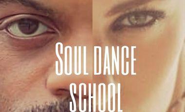 Visuel du projet creation école de danse