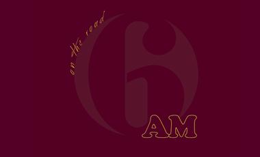 Visuel du projet 1er EP de 6:AM