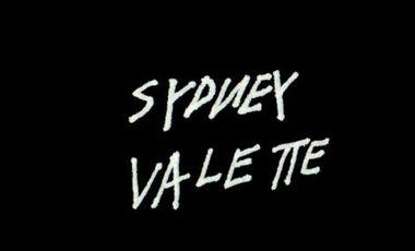 Visueel van project Sydney Valette