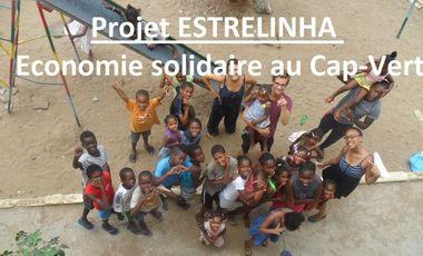Visuel du projet ESTRELINHA: économie solidaire au Cap-Vert
