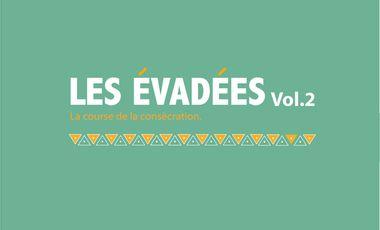 Visuel du projet Les évadées vol.2 : Trophée Roses des Andes 2016