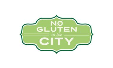 Project visual No Gluten In The City
