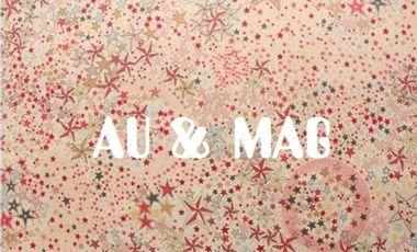 Visuel du projet AU&MAG petite boutique sympa de créations pour Femme et enfant