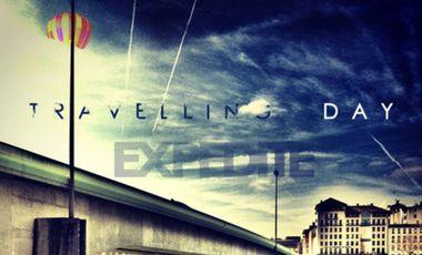 Visueel van project Mastering et tirage CDs pour Travelling Day