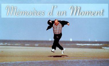 Project visual Mémoires d'un moment