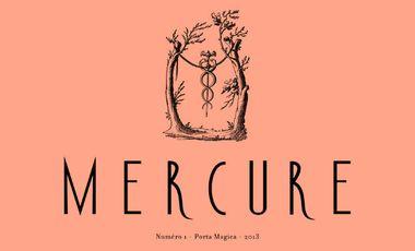 Visuel du projet Mercure Porta Magica