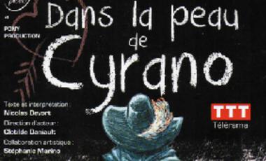Visueel van project Du théâtre pour parler du bégaiement